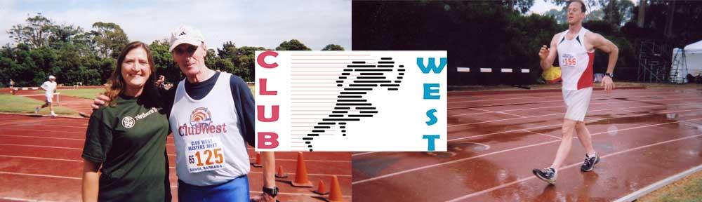 Club West Track